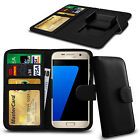Clip On Series PU Leather Wallet Book Case For alcatel Pop D1