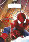 The Amazing Spider-Man Birthday Party Decoration Items, Tableware Supplies