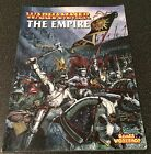 Warhammer Codex The Empire Paperback Book