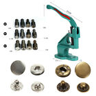 Внешний вид - Snap Pressing Machine Snap On Tool Various Dies Sets,Snap Fasteners for you pick