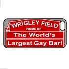 CHICAGO CUBS SUCK WRIGLEY FIELD GAY Apple Iphone Case 4 5/5s 5c 6 Plus 6s 7 SE 8