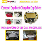 HoopTech Compact Cap Back Clamp for cap Drivers Brother BabyLock, Tajima + MORE