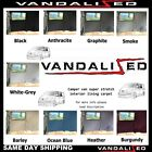 Van Carpet Lining Car Vw T5 T6 Camper Boat Motor Home Trim Stretch All 9 Colours