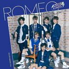 [FULL Member Edition] ROMEO - MIRO (3rd Mini) [CD+Photobook+Photocard...]