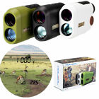 New Age High-Performing 6.5X Laser Range Finder For Golf & Hunting----1100 Yards
