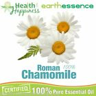 earthessence ROMAN CHAMOMILE  ~ CERTIFIED 100%  PURE ESSENTIAL OIL Aromatherapy