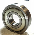 HIgh Quality Bearing  6205ZZ 6205 2Z  6205 ZZ bearings 25 x 52 x 15