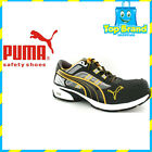 PUMA SAFETY BOOTS / JOGGERS / COMPOSITE TOE - SNEAKERS - METAL FREE SAFETY SHOES