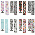 Large/Small Size Replacement Wristband Band Strap For Fitbit Blaze Smart Watch