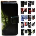 For OPPO R7 R9s R11 R11s - Star Wars Print Flip Wallet Phone Case Cover $14.98 AUD on eBay