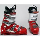 Occasion, Chaussure de ski occasion Atomic b tech + rouge
