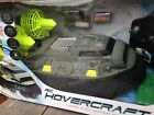RC HOVERCRAFT LAND AND WATER SPEEDSTER ECHO TECHNOLOGIES BATTERIES INCLUDED NIB