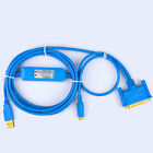 USB-SC09 Programming Cable for FX/A series PLC,usb sc09 Support WIN7