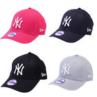 New Era Cap 9Forty Youth Kinder MLB New York Yankees Mädchen Jungen Kappe Dadhat