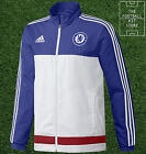 Chelsea Presentation Jacket - Official Adidas Football Training Wear - All Sizes