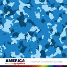 US Navy 4 USA Camouflage Military Graphics Vehicle Decal Vinyl Film Wrap Pattern