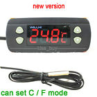 12V 110V 220V Digital Temperature Controller Thermostat 10A Relay Control switch