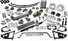Ford 1/2 Ton Truck Ultimate Performance Package Mustang II Drop Spindles