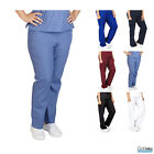Внешний вид - Unisex Men/Women Cargo Scrub Pants Petite Size Medical Hospital Nursing Uniform