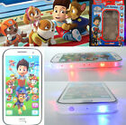 1* Baby Cute Dog Musical Learning Educational Phone Toys Game Gifts for Children