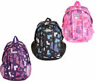 NEW MESSENGER BACKPACK TRAVEL WORK COLLEGE SCHOOL LAPTOP RUCKSACK BAG
