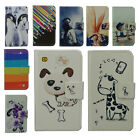 For LG Cell Phone PU leather card wallet cover case