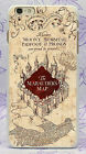 Harry Potter MHarry Potter Marauders Map Pattern Case Cover For All Phone Models
