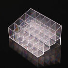 Clear Acrylic Cosmetic Organizer 4 Drawers Makeup Case Storage Holder Box HL