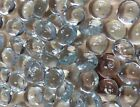 Glass Gems, Mosaic Tiles, Pebbles, Nuggets - available in a variety of colors фото