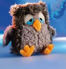 Rudolph Schaffer Animal Collection, Eulalia Owl, Plush Soft Toy Gift Baby