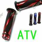 HAND GRIP Red for Yamaha Grizzly Raptor Bruin Big Bear 700R SE 660 550 450 400