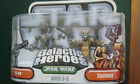 Star Wars Galactic Heroes - Mini Action Figures Toy Collection NEW MINT (Choose) £12.99 GBP