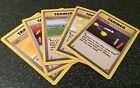 POKEMON TRAINER CARDS - Rare, Uncommons & Commons (Select your Card) All Sets #2