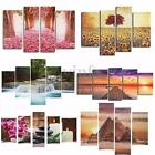 Large Modern Abstract Art Oil Painting Canvas Picture Home Wall Decor Unframed