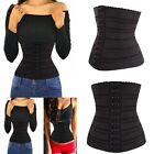 Invisible Body Shaper Tummy Trimmer Waist Stomach Control Girdle Slim Belt TB