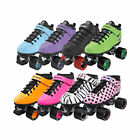 New Riedell Dart Speed Skates Men Size 1-14