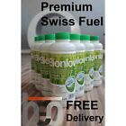 Bio Ethanol Fuel, Premium Quality, Free Delivery, Various Quantities of 1lt tubs