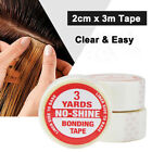 2cmX3m Super Tape Double-Sided Adhesive Tape For Hair Extensions/Lace Wigs glue