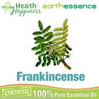 earthessence FRANKINCENSE ~ ( Boswellia carteri ) ~ 100% PURE ESSENTIAL OIL .