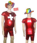 gay man daffyd little Britain stag do funny laugh mens fancy dress costume