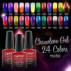 Chameleon Nail Polish Thermal Colour Changing UV / LED Soak Off Nail Gel Varnish