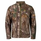 ScentLok Lightweight Pursuit Jacket Early Season (Realtree Xtra Camo) 87017-056