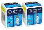 Bayer Contour Next Blood Glucose 100 Test Strips  EXP. 11 2017