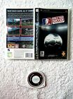 34153 World Tour Soccer Challenge Edition - Sony PSP Game (2005) UCES 00003