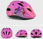 Helmet Kid Ultralight Bicycle Skiing Skating Outdoor Sports Carton Pattern