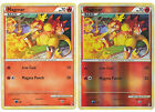 Magmar Common Pokemon Card Call of Legends 62/95