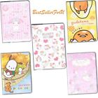 2017 Sanrio Journal Schedule Diary Weekly Monthly Yearly Planner Calendar Book