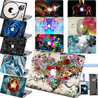"New Look Laptop Rubberized Hard Case Skin Cover For Macbook Air Pro 11""13"" 15""12"