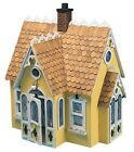 Corona Greenleaf The Buttercup - Wooden Doll House Kit - #9306