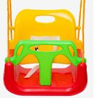 Baby Swings Outdoor Safety Hanging Basket Seat Swing Baby Children Rocking Chair